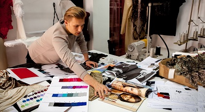 Kamil Sobczyk new fashion designer poland